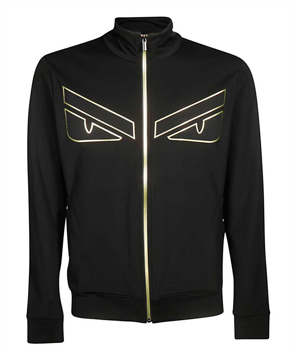 Fendi FAF523 A53A Sweatshirt 1