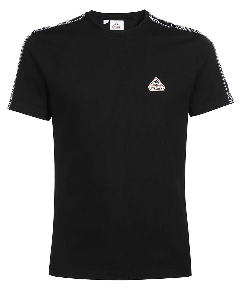 PYRENEX HMP019 RANDY T-Shirt 1