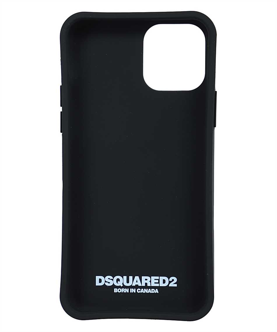 Dsquared2 ITM0093 55000001 iPhone 11 PRO cover 2