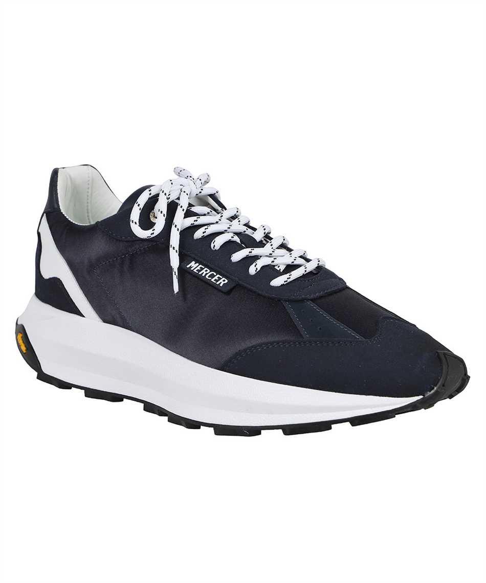 Mercer Amsterdam ME0534211951 RACER VEGAN Sneakers 2