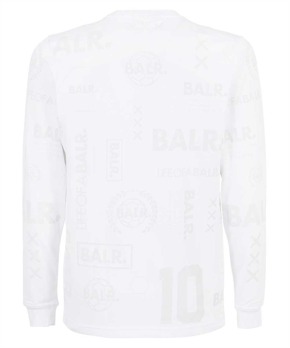 Balr. OlafStraightLogoMixAopLongSleeve T-shirt 2