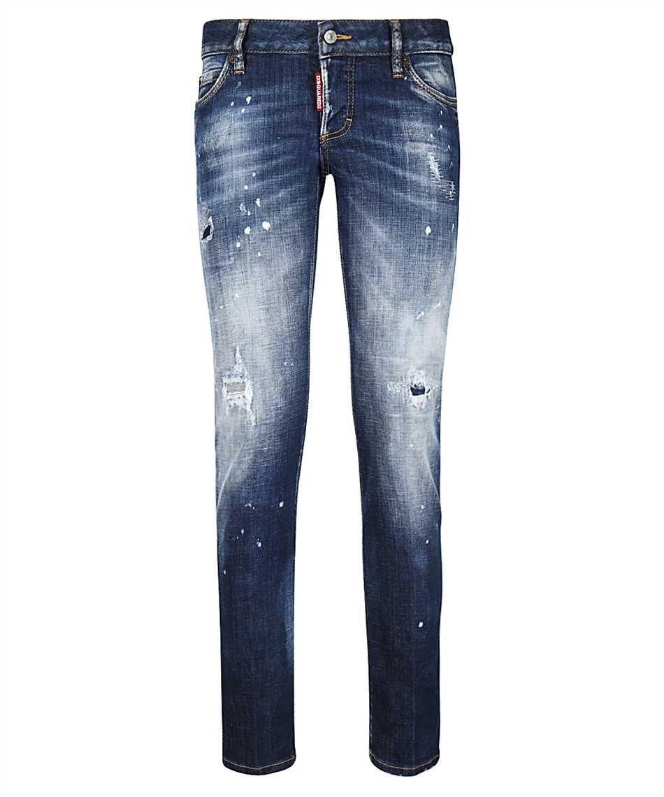 Dsquared2 S72LB0322 S30342 JENNIFER Jeans 1