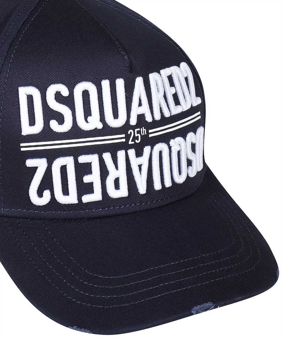 Dsquared2 BCM0340 05C00001 25th ANNIVERSERY Kappe 3