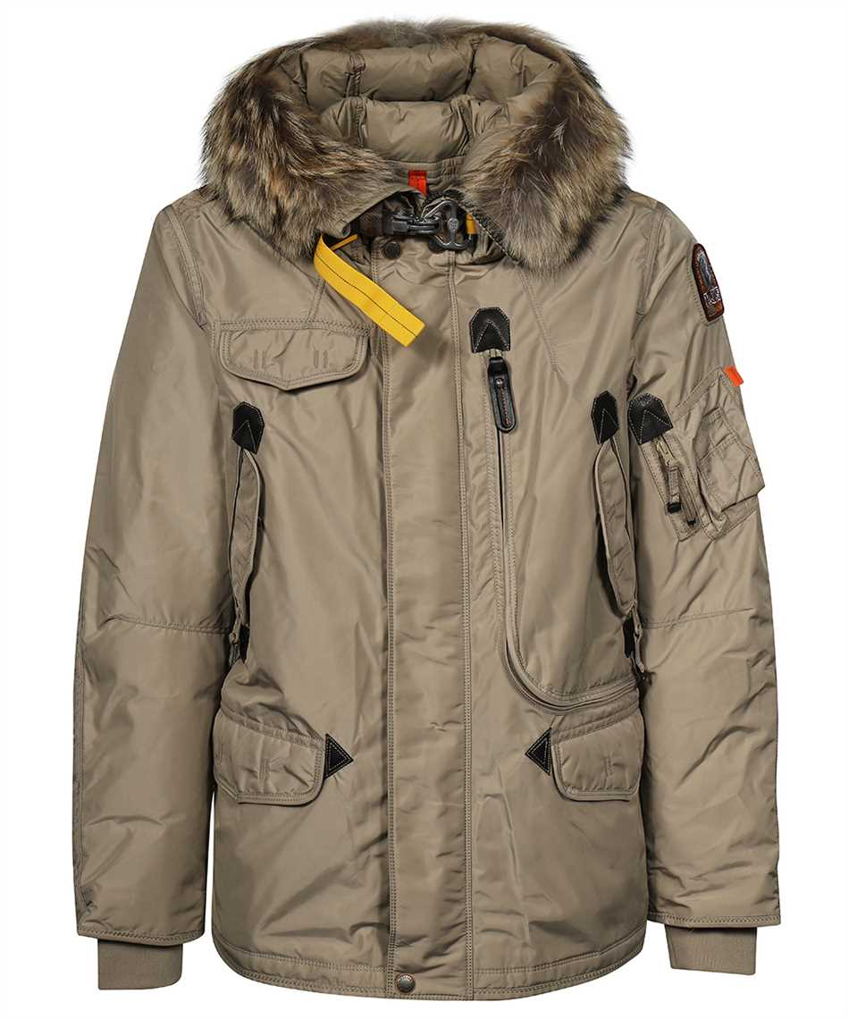 Parajumpers 21WMPMJCKMA03 RIGHT HAND Giacca 1
