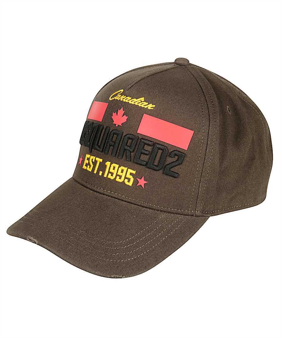 Dsquared2 BCM0223 05C00001 Cappello 1