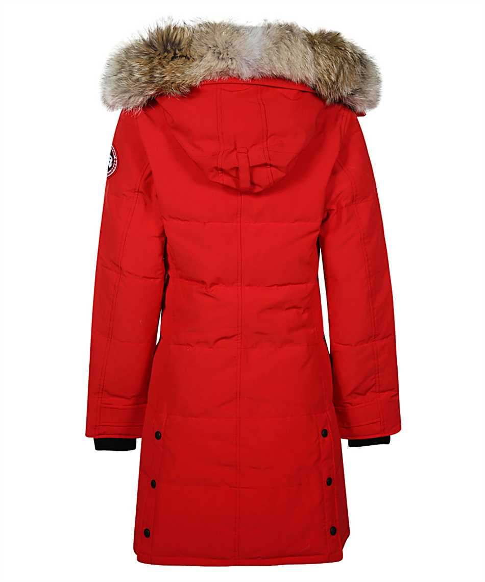 Canada Goose 3802L SHELBURNE Giacca 2