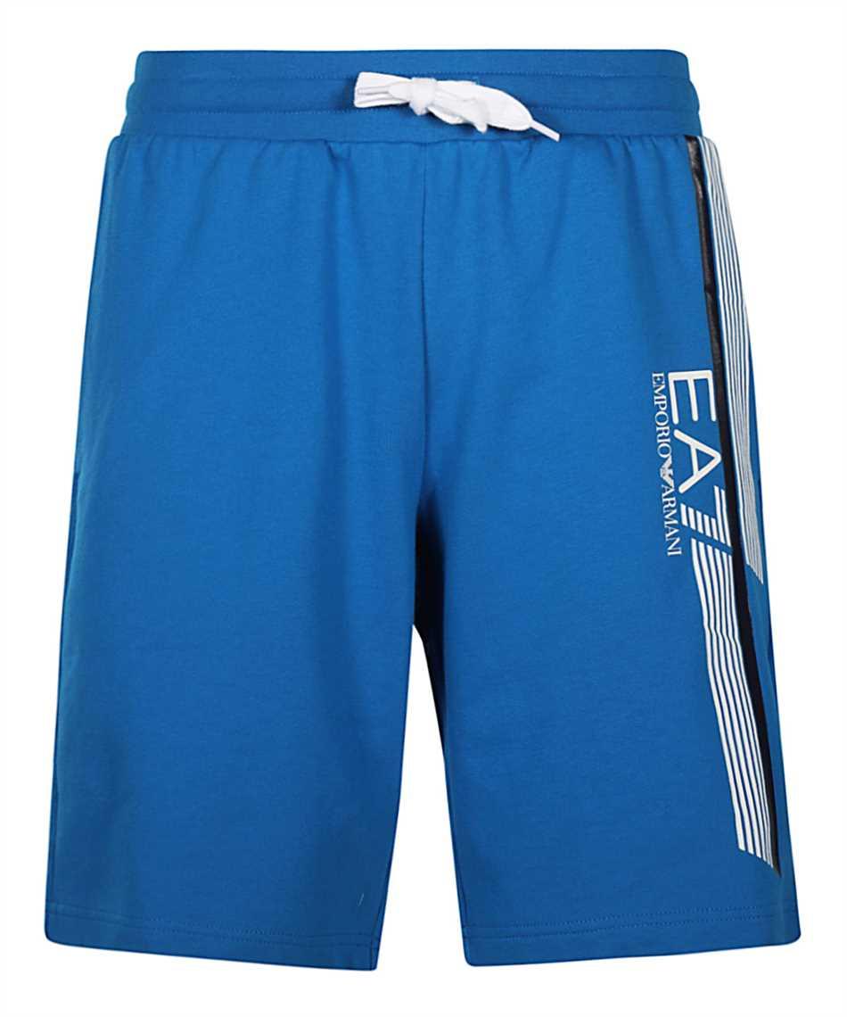 EA7 3HPS64 PJ05Z Shorts 1