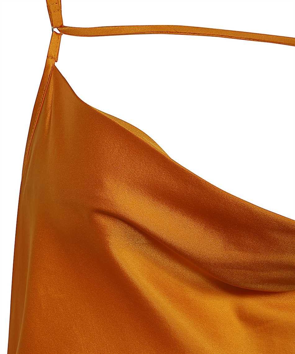 Danamè 60211D542 EMBELLISHED SILK SLIP Dress 3