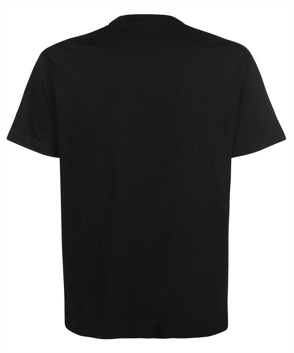 Versace Jeans Couture 71GAHT19 CJ00T T-Shirt 2