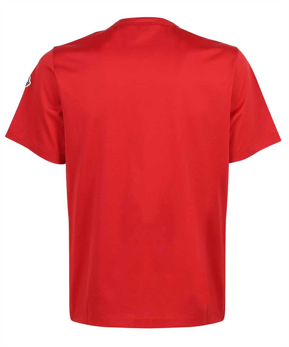 Moncler 8C7D6.10 8390Y T-shirt 2