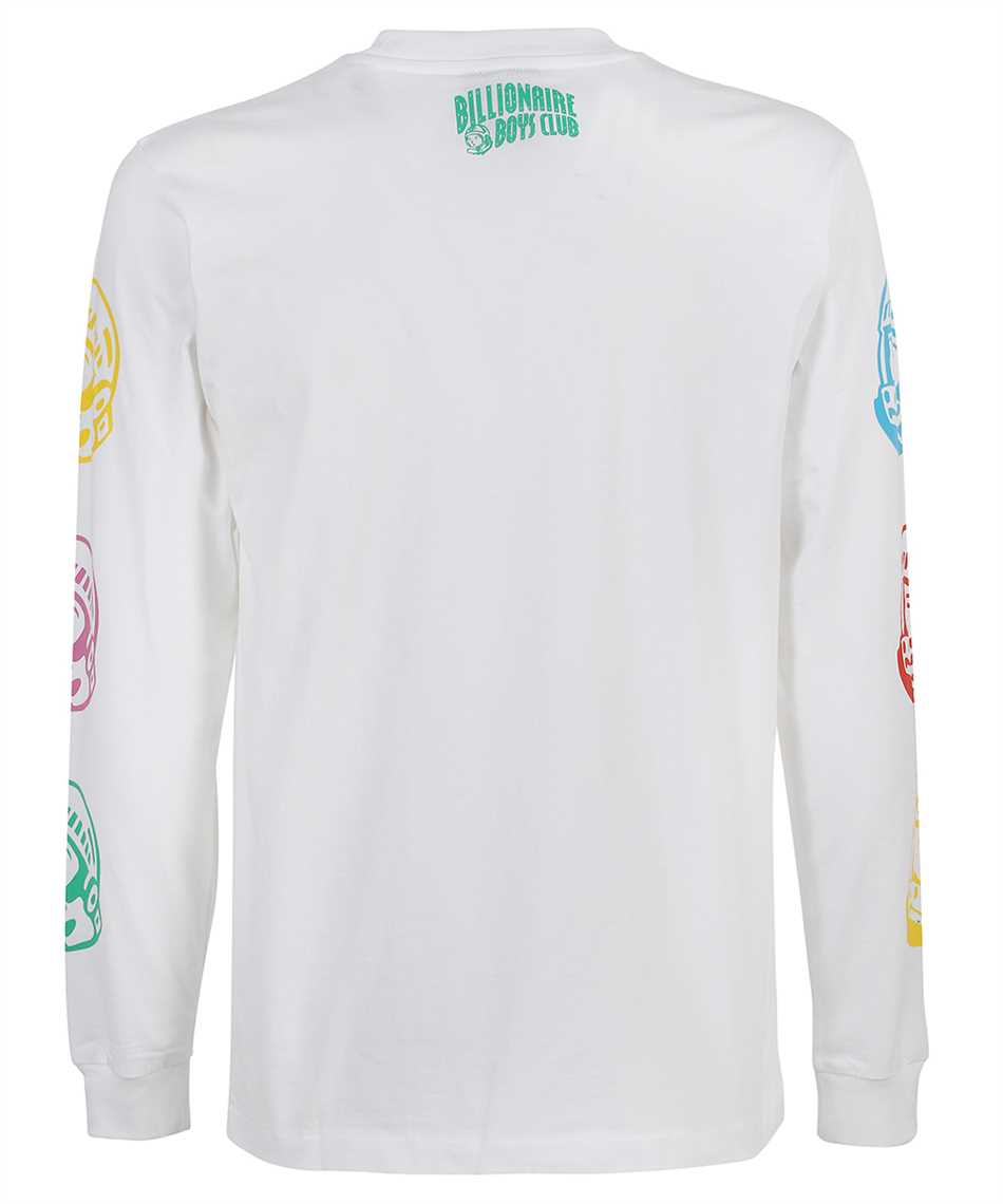 Billionaire Boys Club B21161 REPEAT ASTRO L/S T-shirt 2