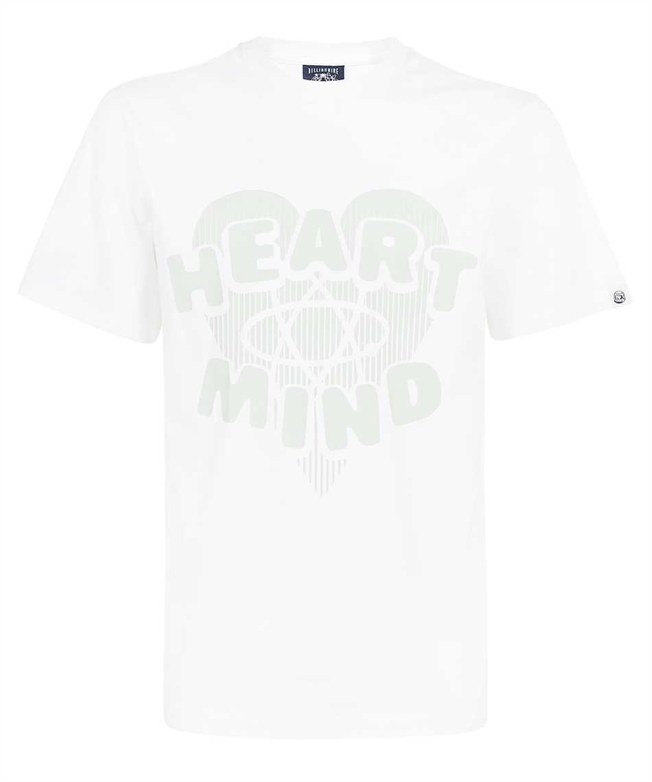 Billionaire Boys Club B21312 HEART&MIND LOGO T-Shirt 1