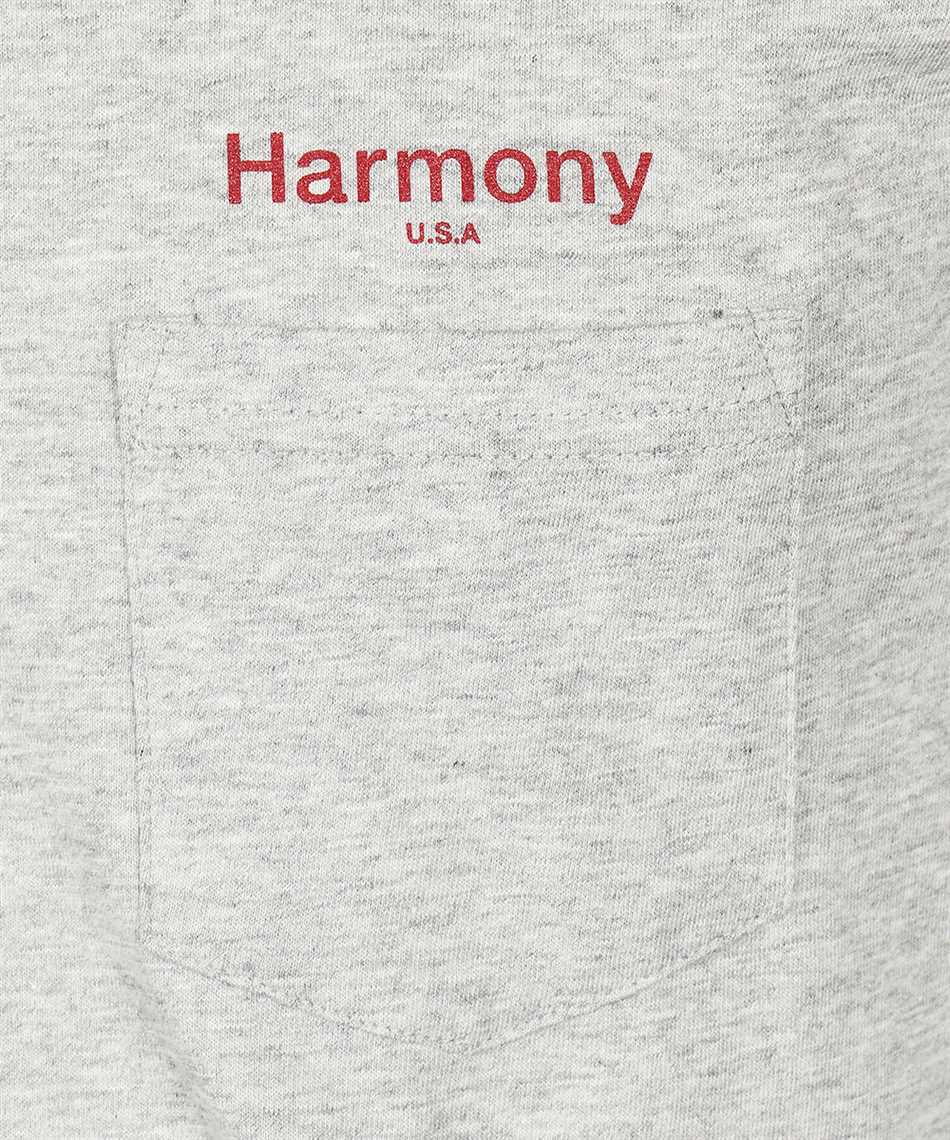 Harmony BCO016-HSH020 T-shirt 3
