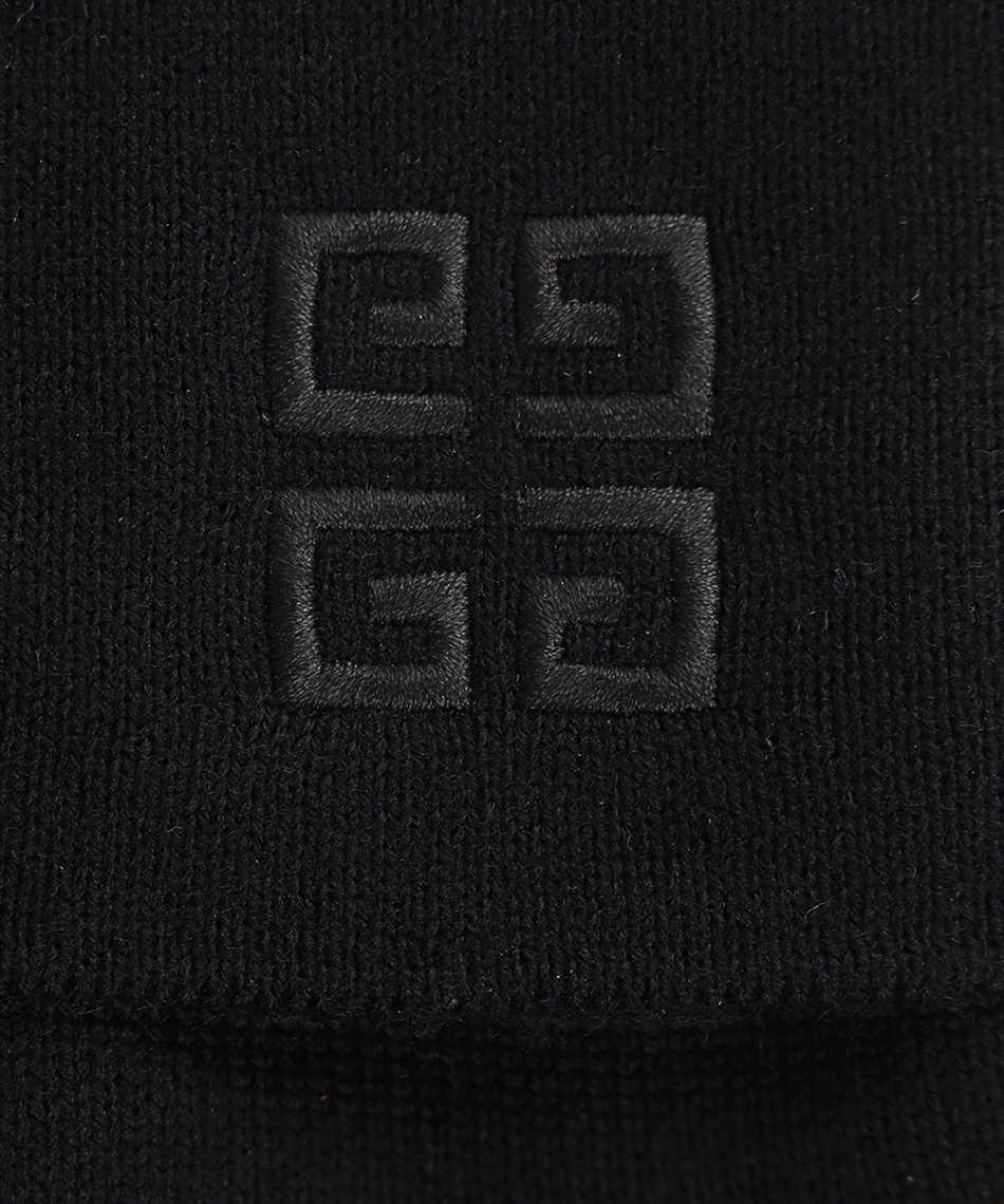 Givenchy BGZ01U G032 4G Handschuhe 3