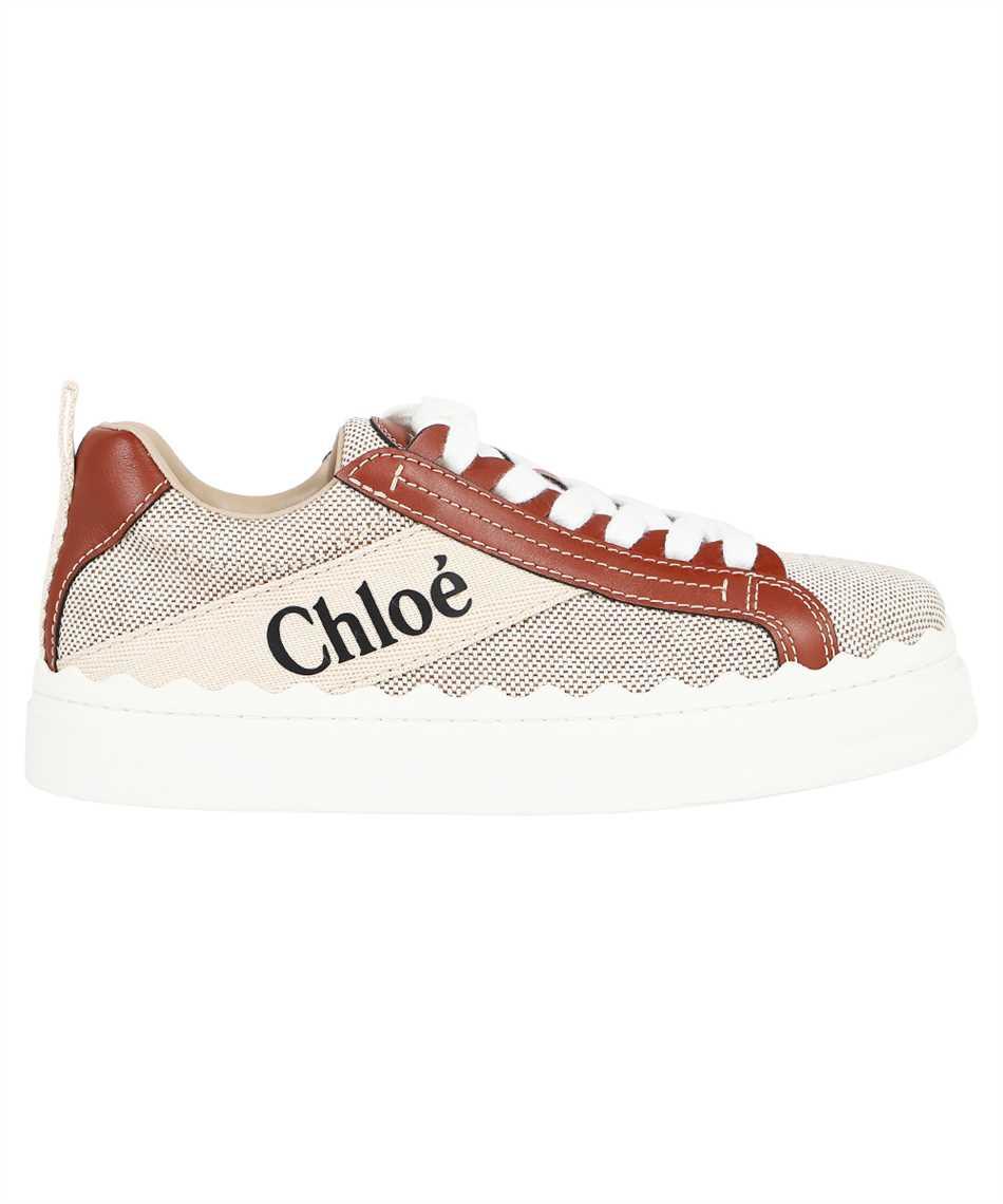 Chloé CHC21W108R4 LAUREN Sneakers 1