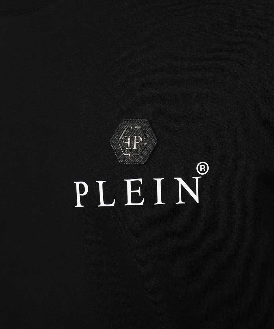 Philippe Plein FAAC MTK5119 PJY002N ICONIC PLEIN T-Shirt 3