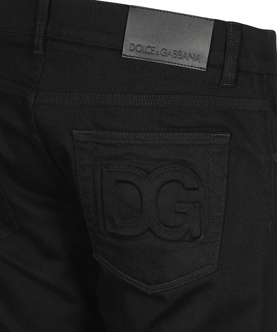 Dolce & Gabbana GY07CZ G8DK3 SLIM-FIT Jeans 3