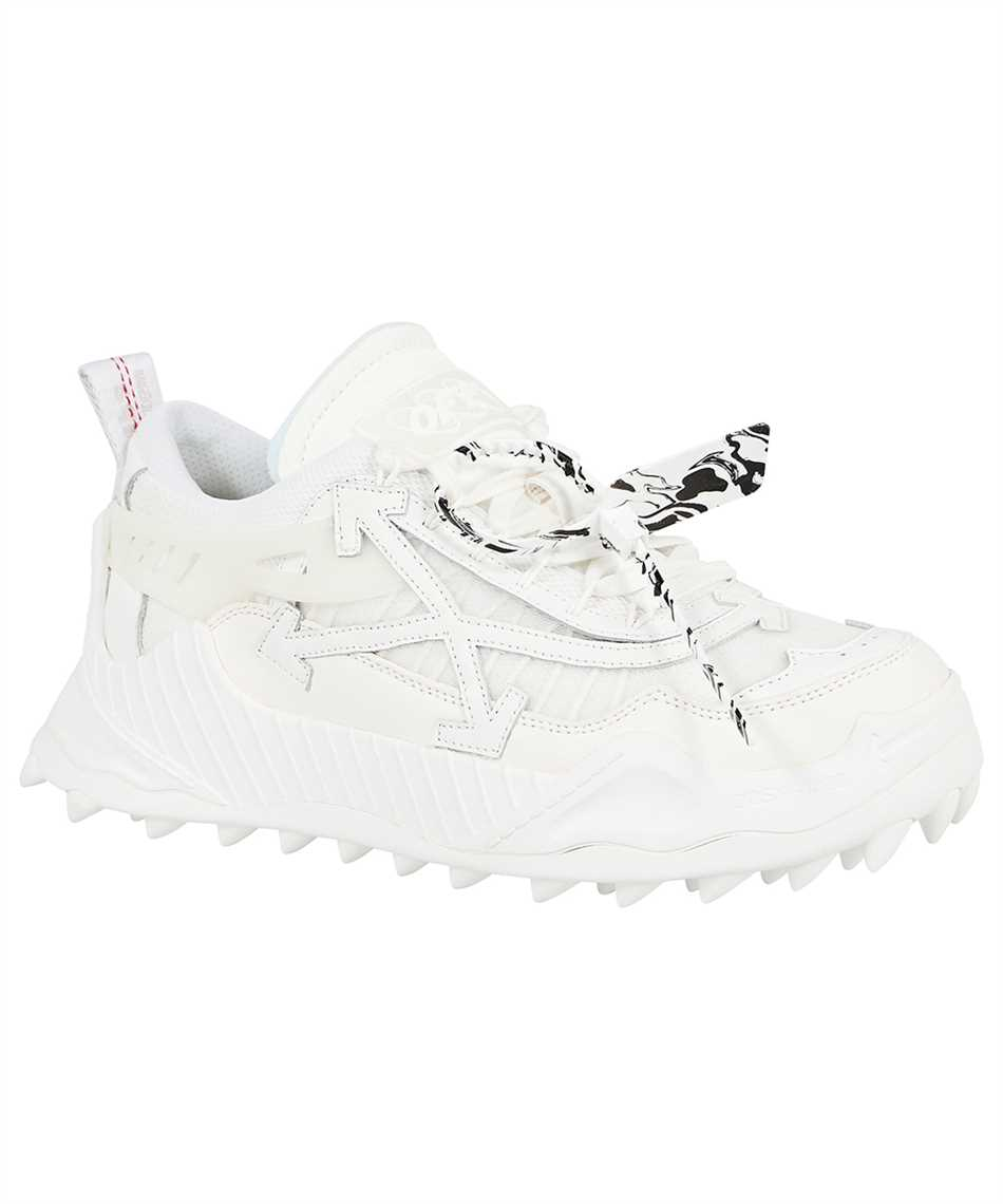 Off-White OMIA139F21FAB002 ODSY-1000 Sneakers 2