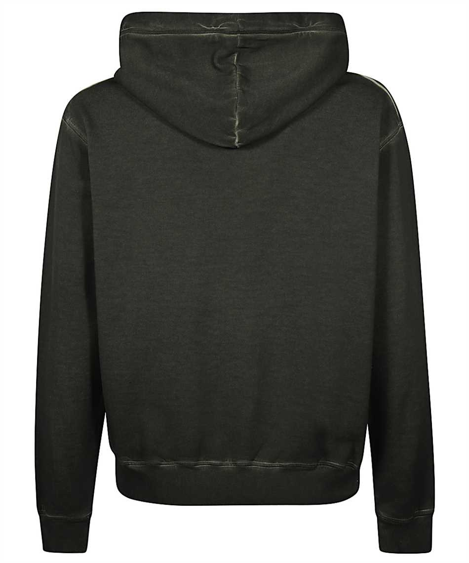 Dsquared2 S71GU0401 S25030 WINTER SEASON Kapuzen-Sweatshirt 2
