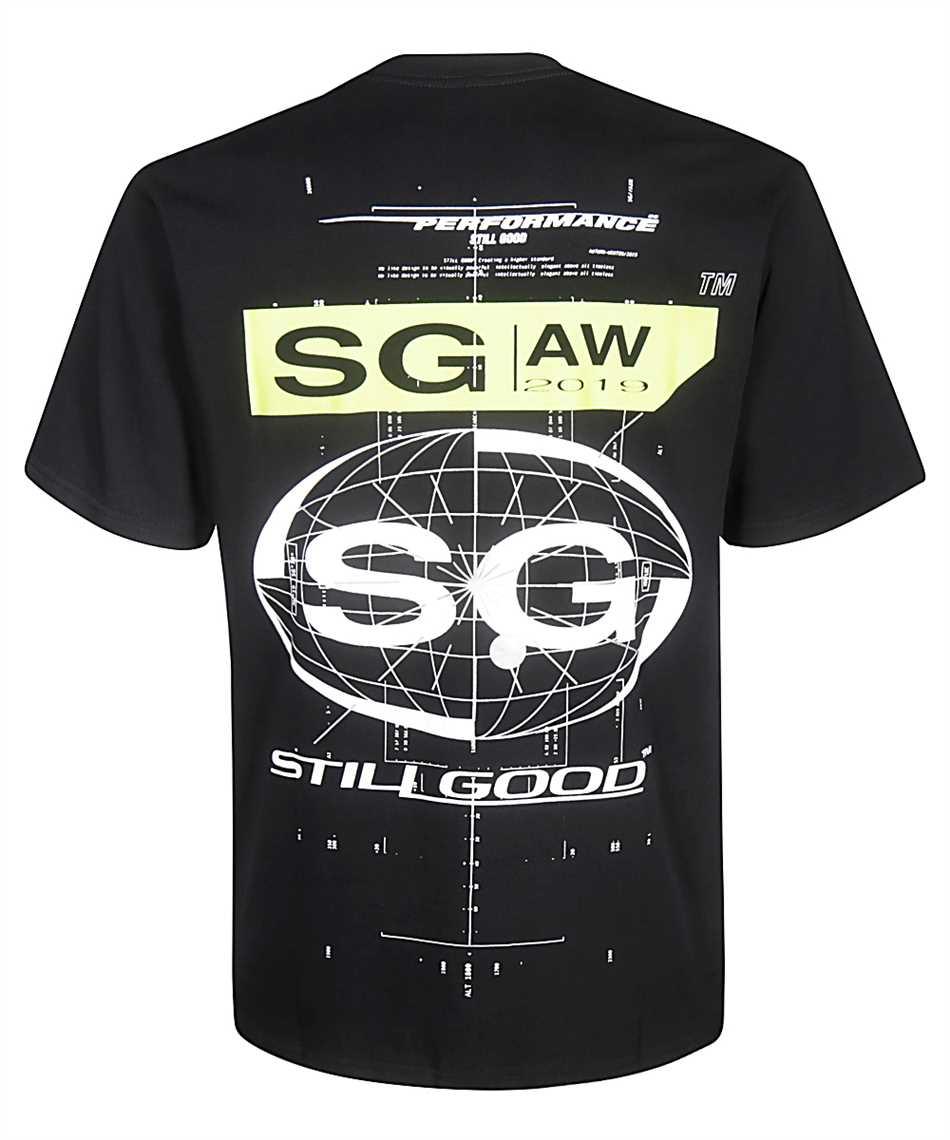 Still Good WORLD SS TEE T-shirt 2
