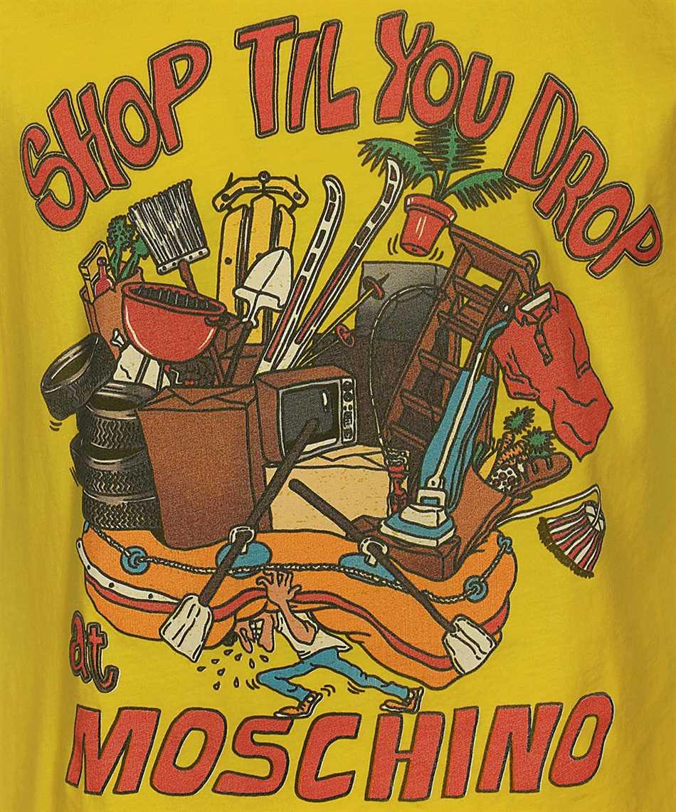 Moschino 0712 240 T-shirt 3