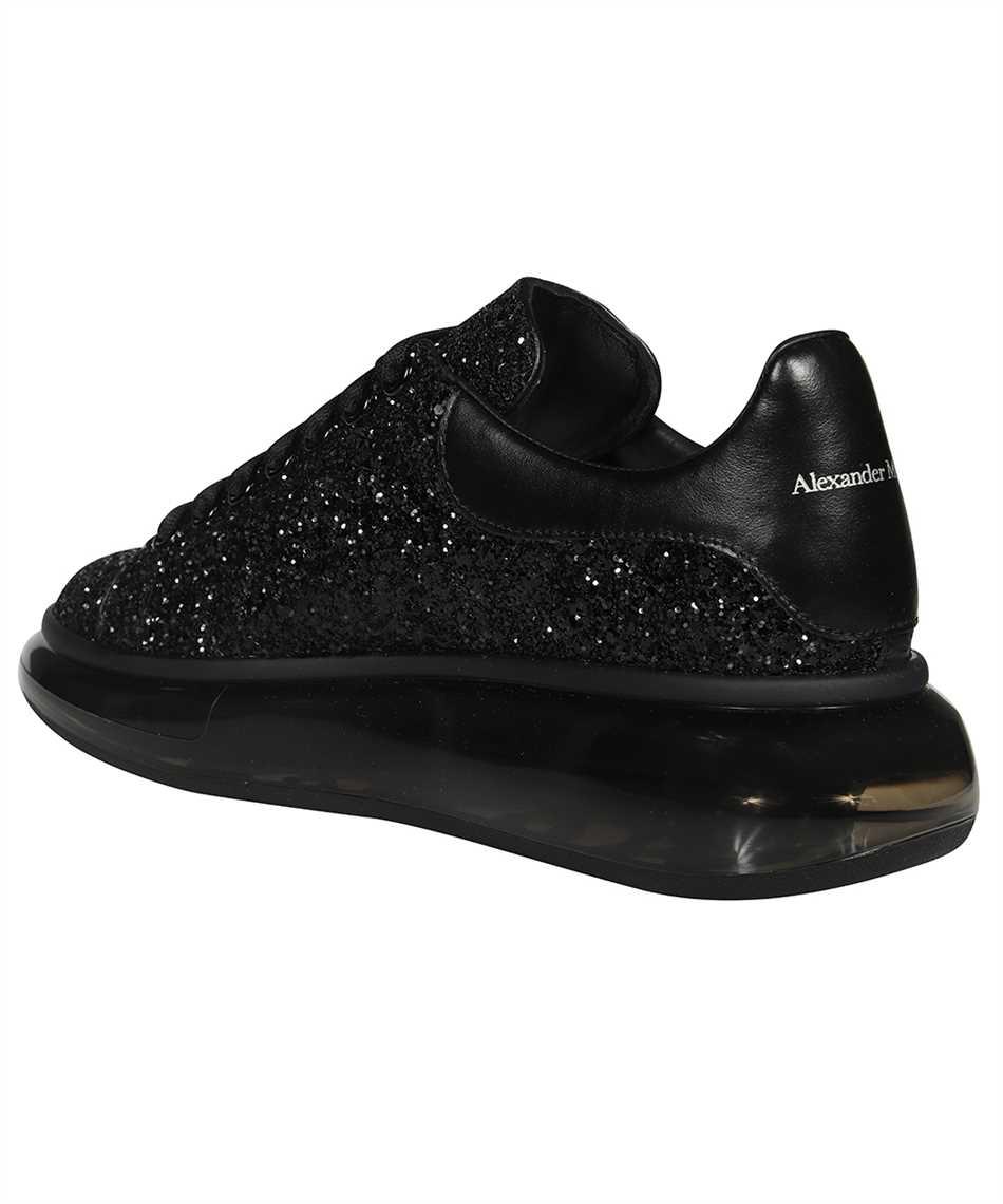 Alexander McQueen 634612 W4NH1 GLITTER OVERSIZED Sneakers 3