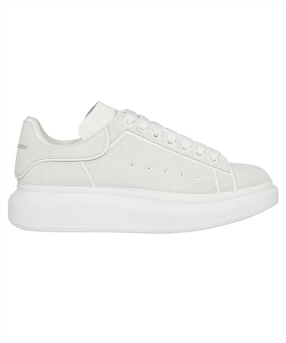 Alexander McQueen 645868 WHFBR MICMAC LASER Sneakers 1