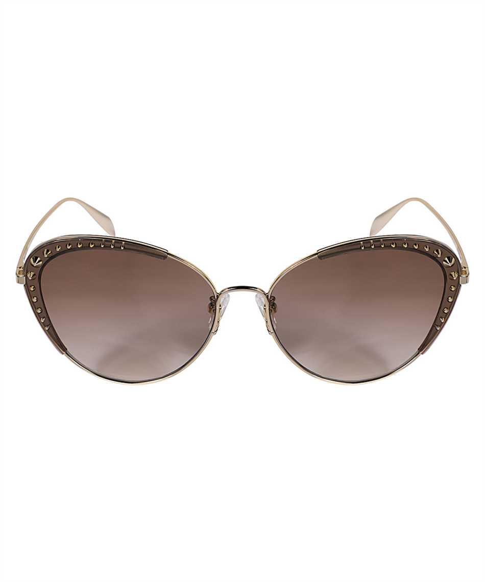 Alexander McQueen 649819 I3330 STUDDED LENS CAT-EYE Sunglasses 1