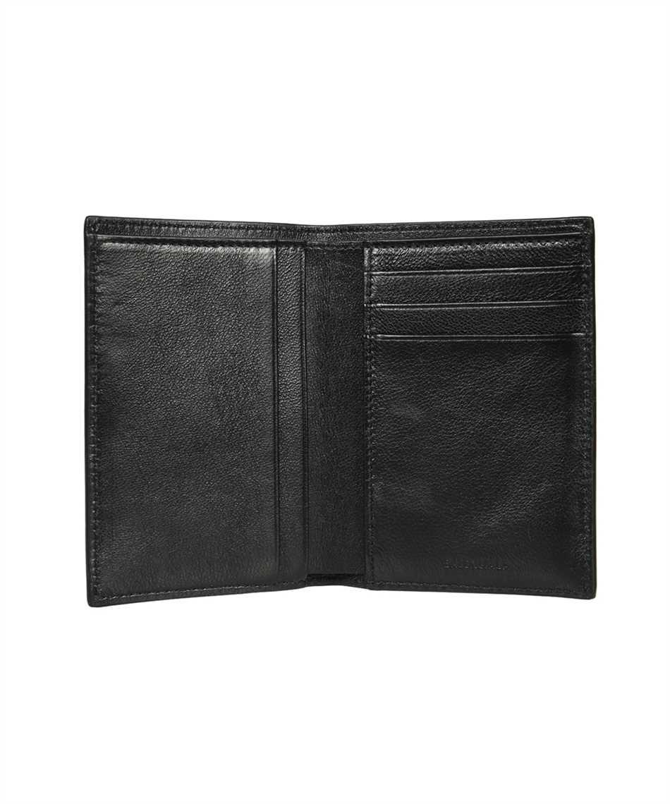 Balenciaga 655683 1IZI3 CASH VERTICAL Wallet 3