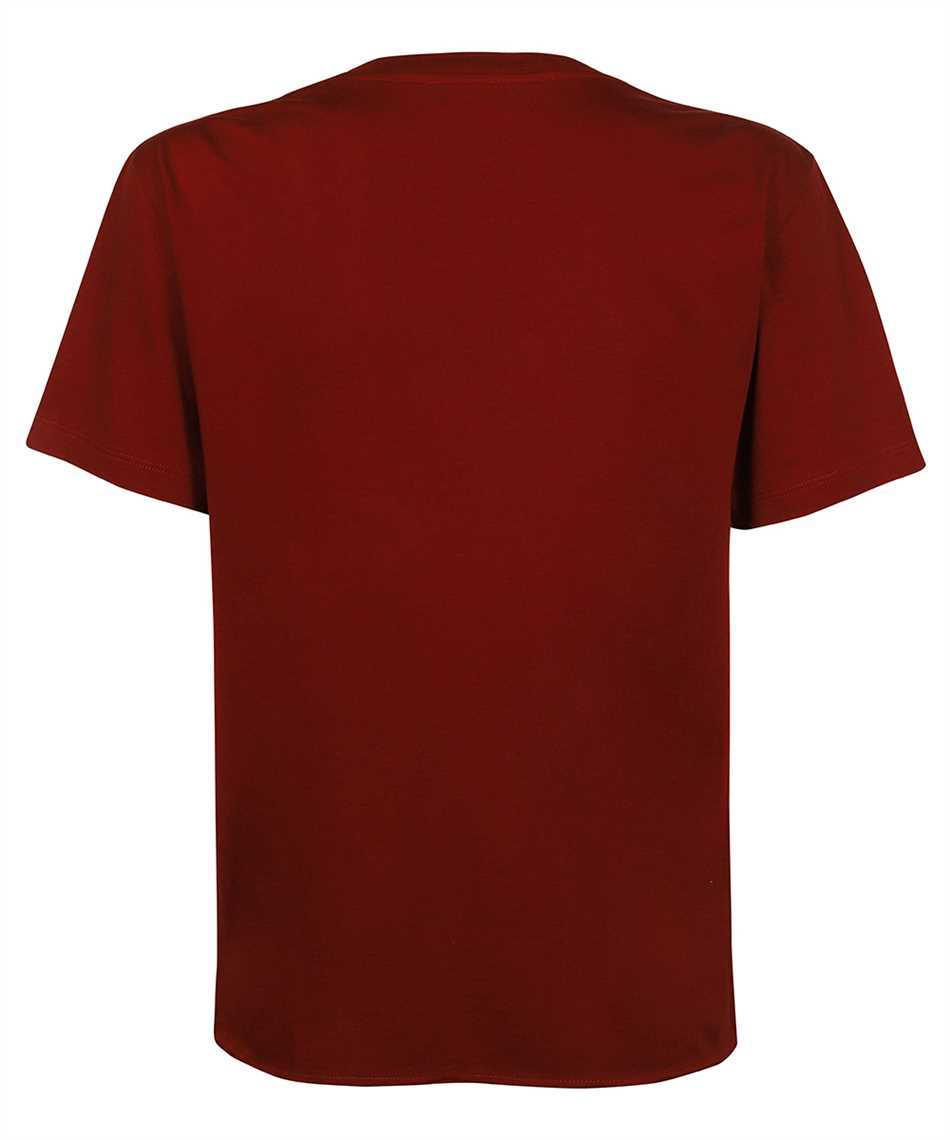 Saint Laurent 660774 YBYL2 LOGO T-Shirt 2