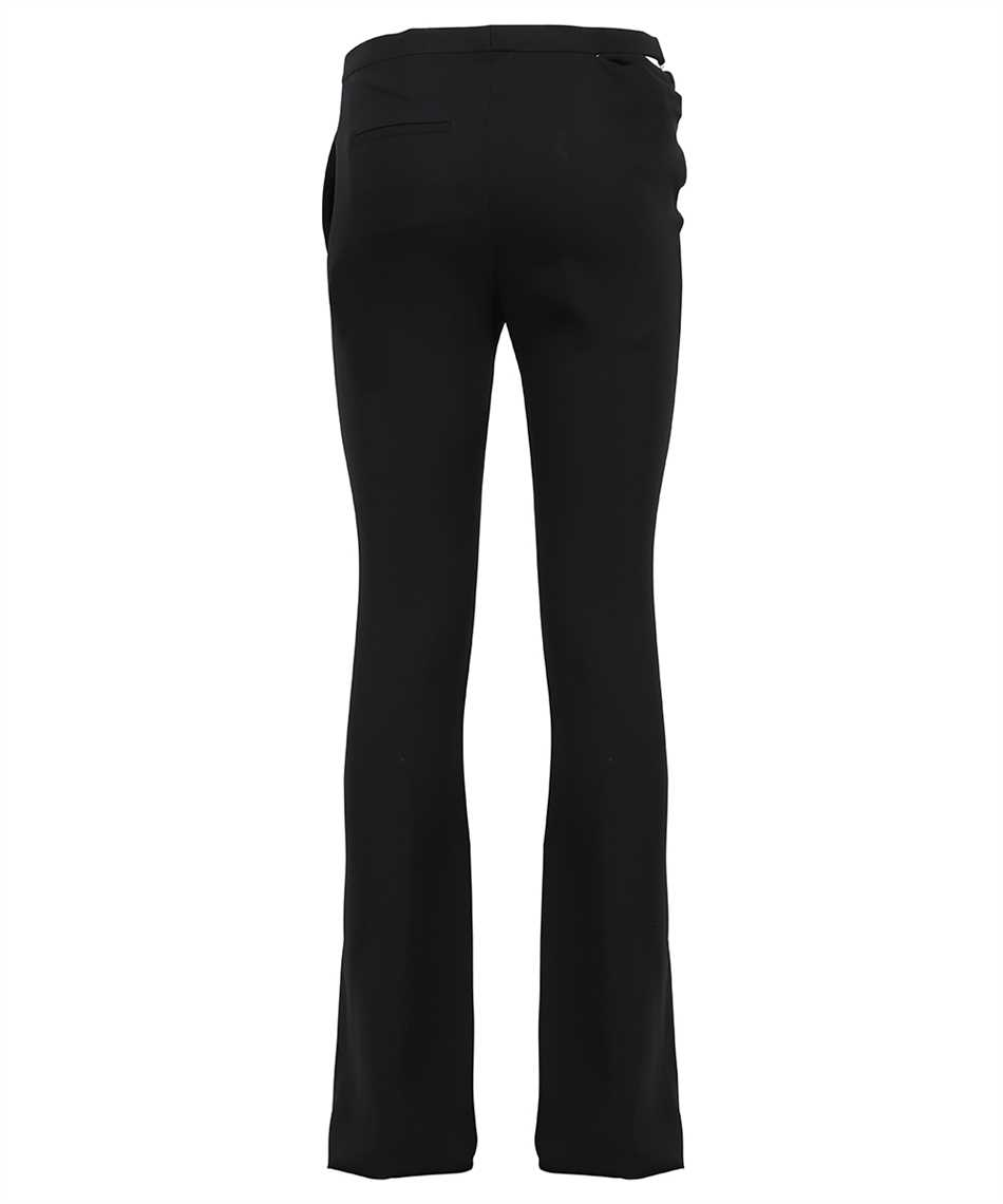 Versace A88967 A208429 STRAIGHT LEG Trousers 2