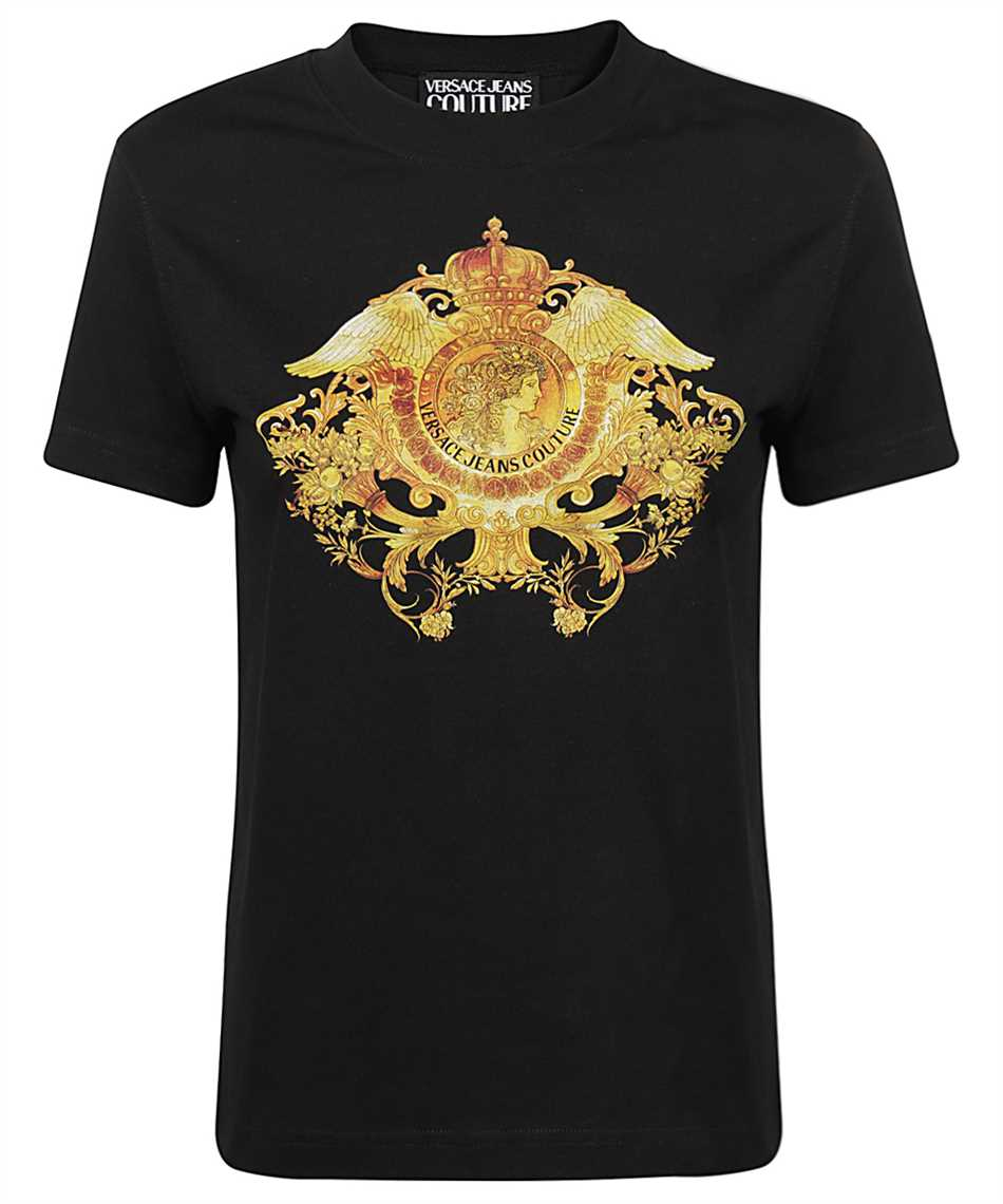 Versace Jeans Couture B2HWA730 30454 T-shirt 1