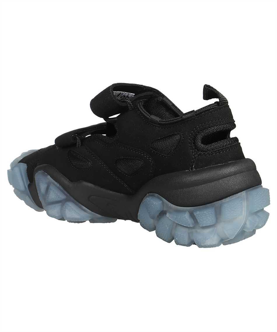 Acne BOLZTER BRYZ CRYSTAL Sneakers 3