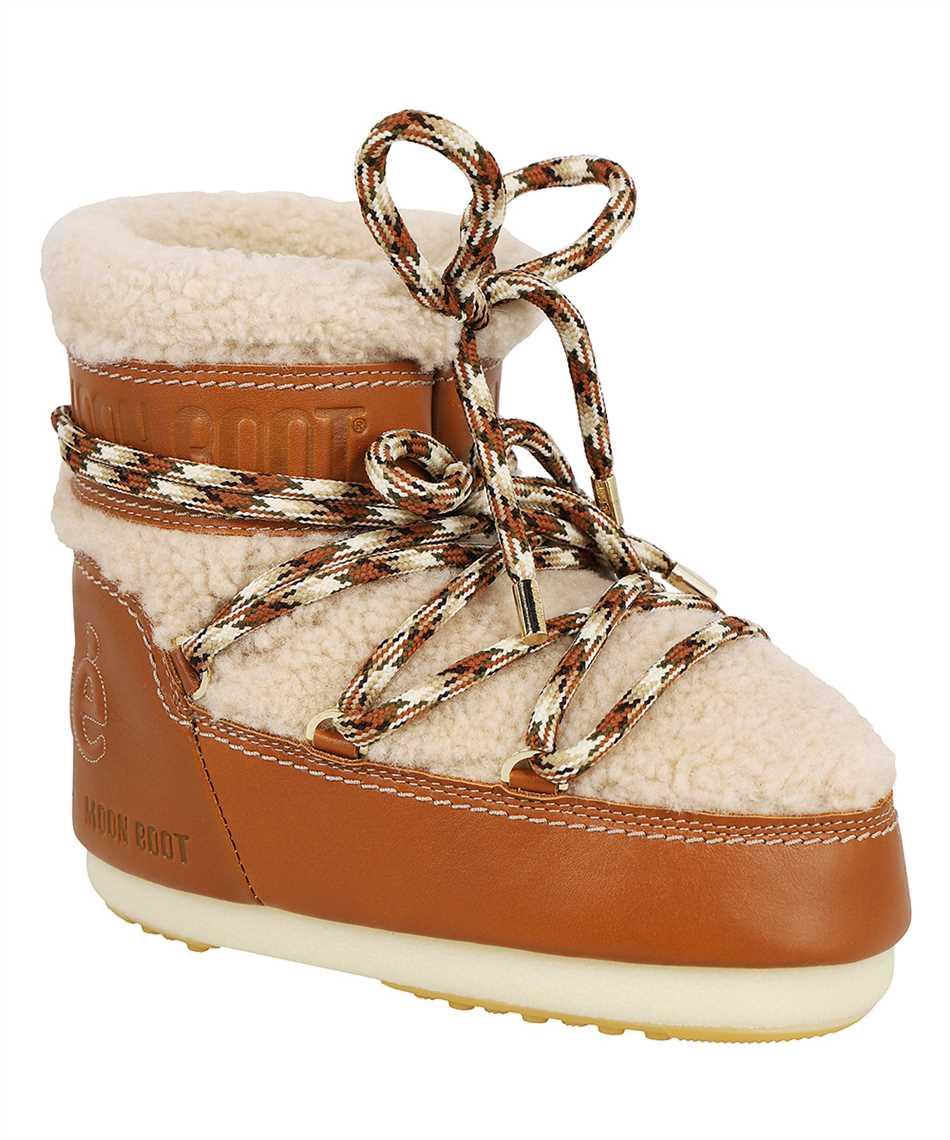Chloé CHC21W535W1 X MOON Stiefel 2