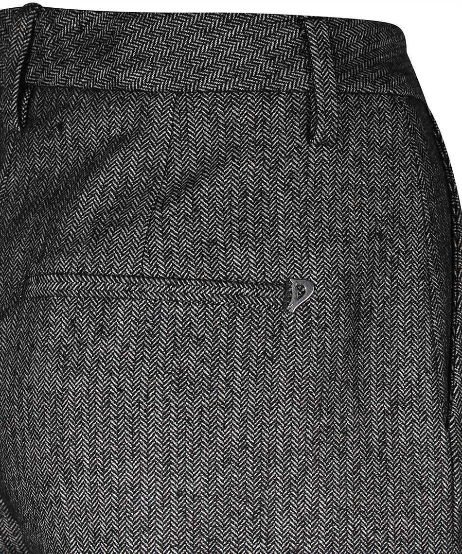 Don Dup DP517 FSE216D XXX Trousers 3