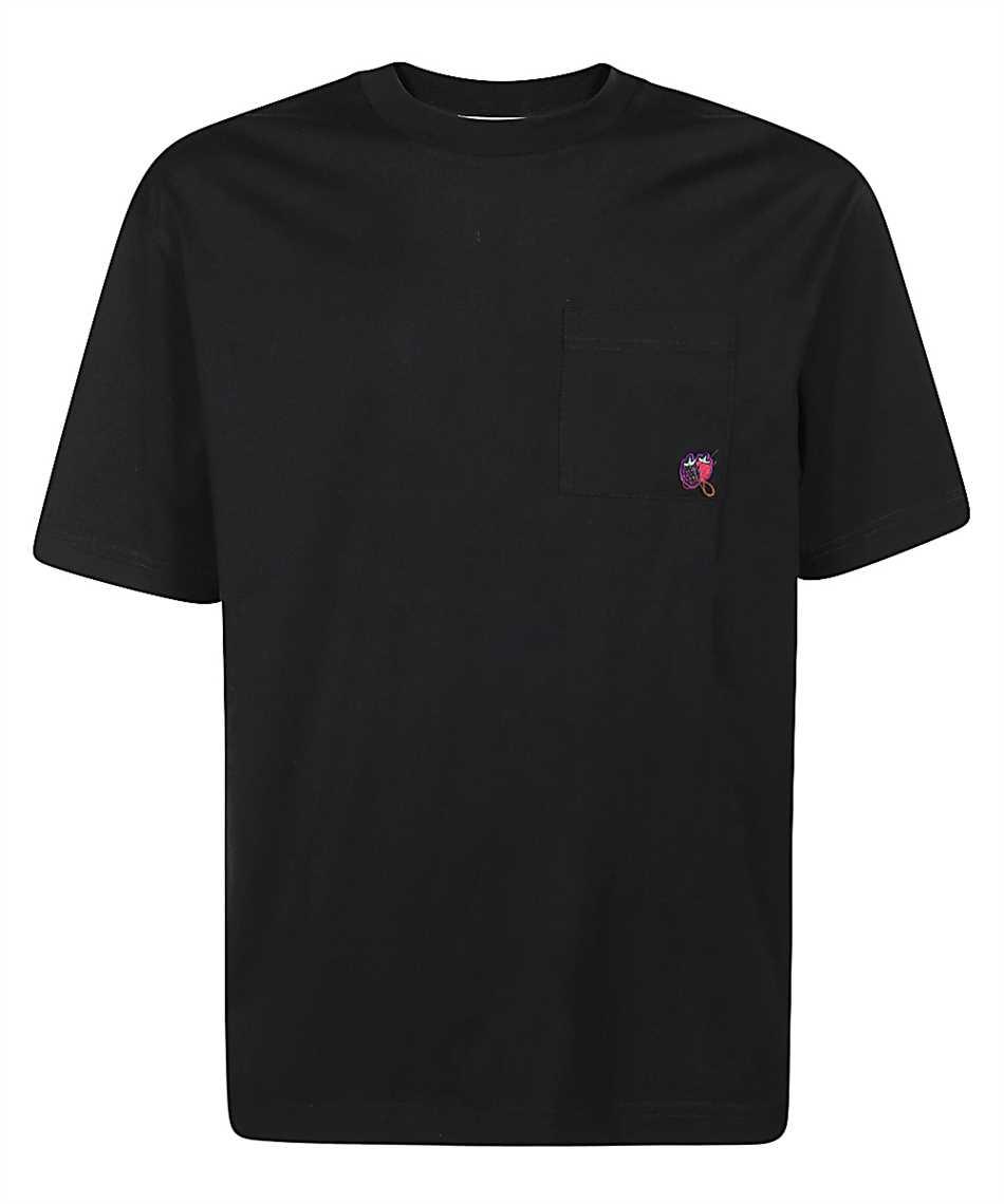 Acne FN-MN-TSHI000159 T-Shirt 1