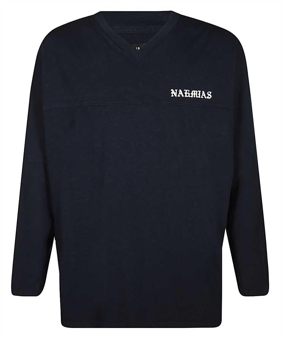 Nahmias FOOTBALL LOGO SHIRT L/S T-Shirt 1