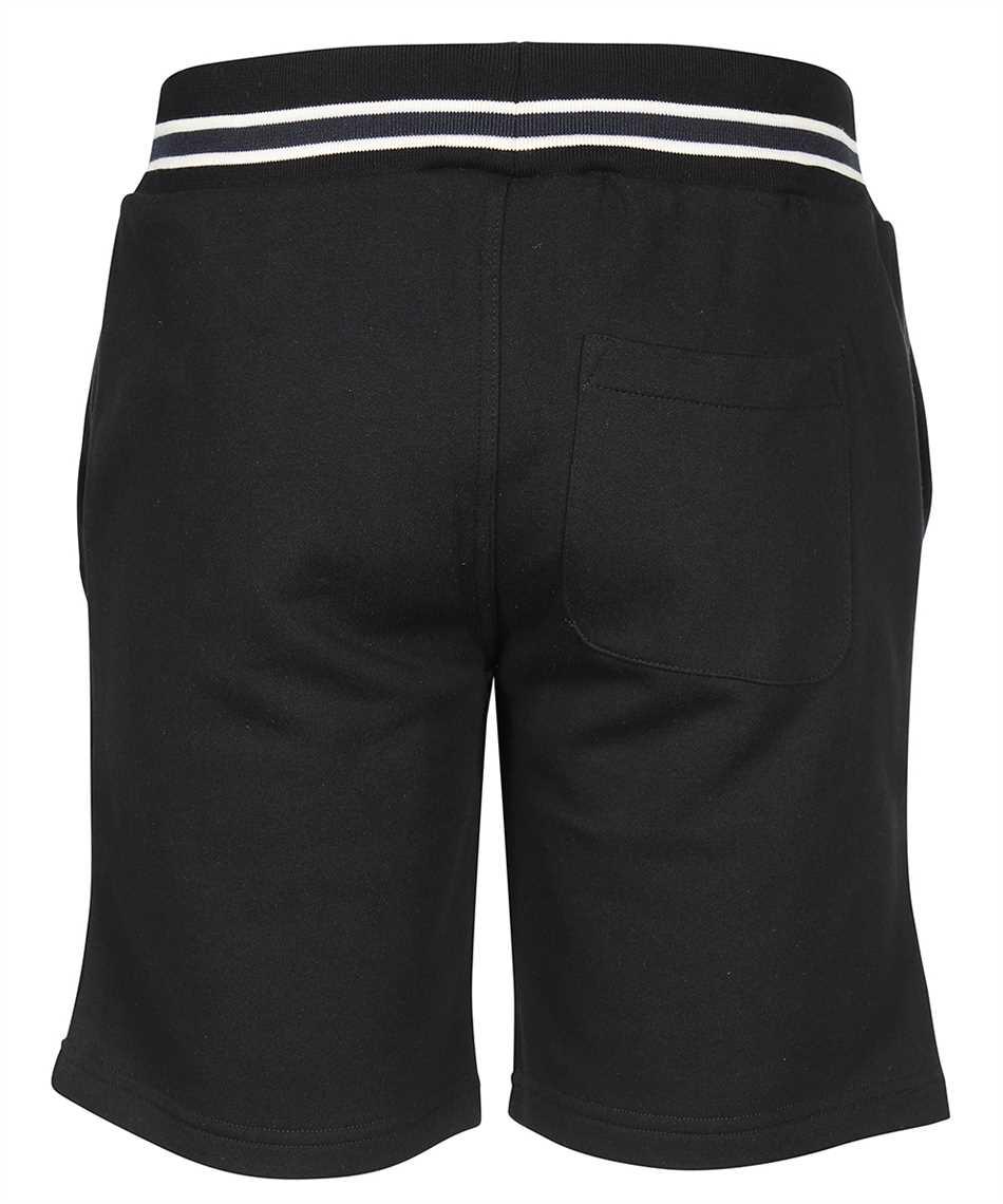 PYRENEX HMP021 MAEL Shorts 2