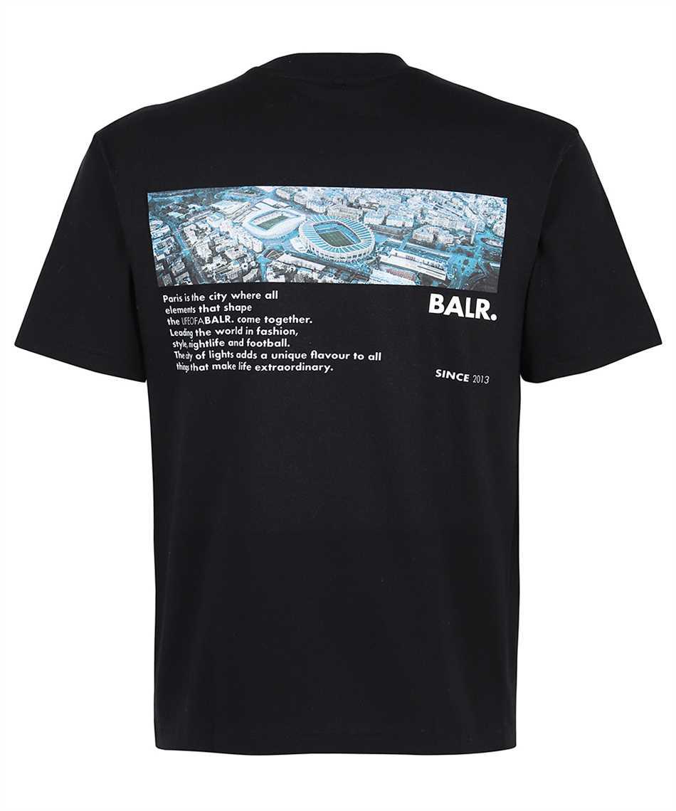 Balr. JoeyBoxParisT-Shirt T-shirt 2