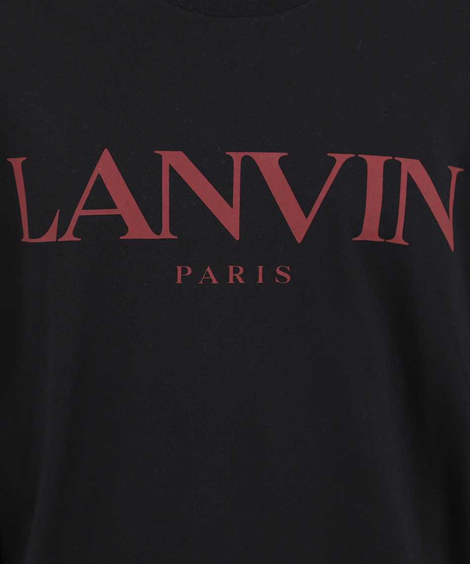 Lanvin RM-JE0070 JR31 H20 T-shirt 3