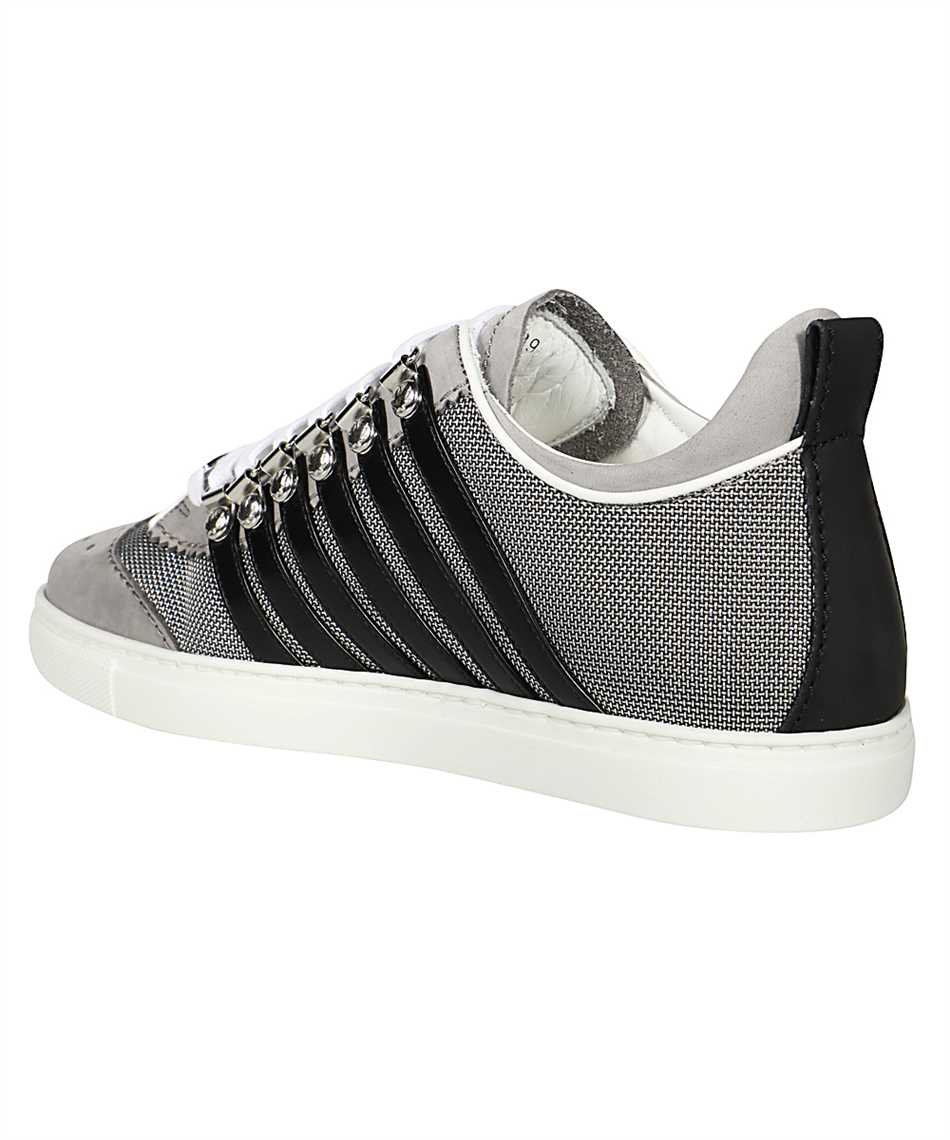 Dsquared2 SNM0008 11702710 251 BOX SOLE Sneakers 3