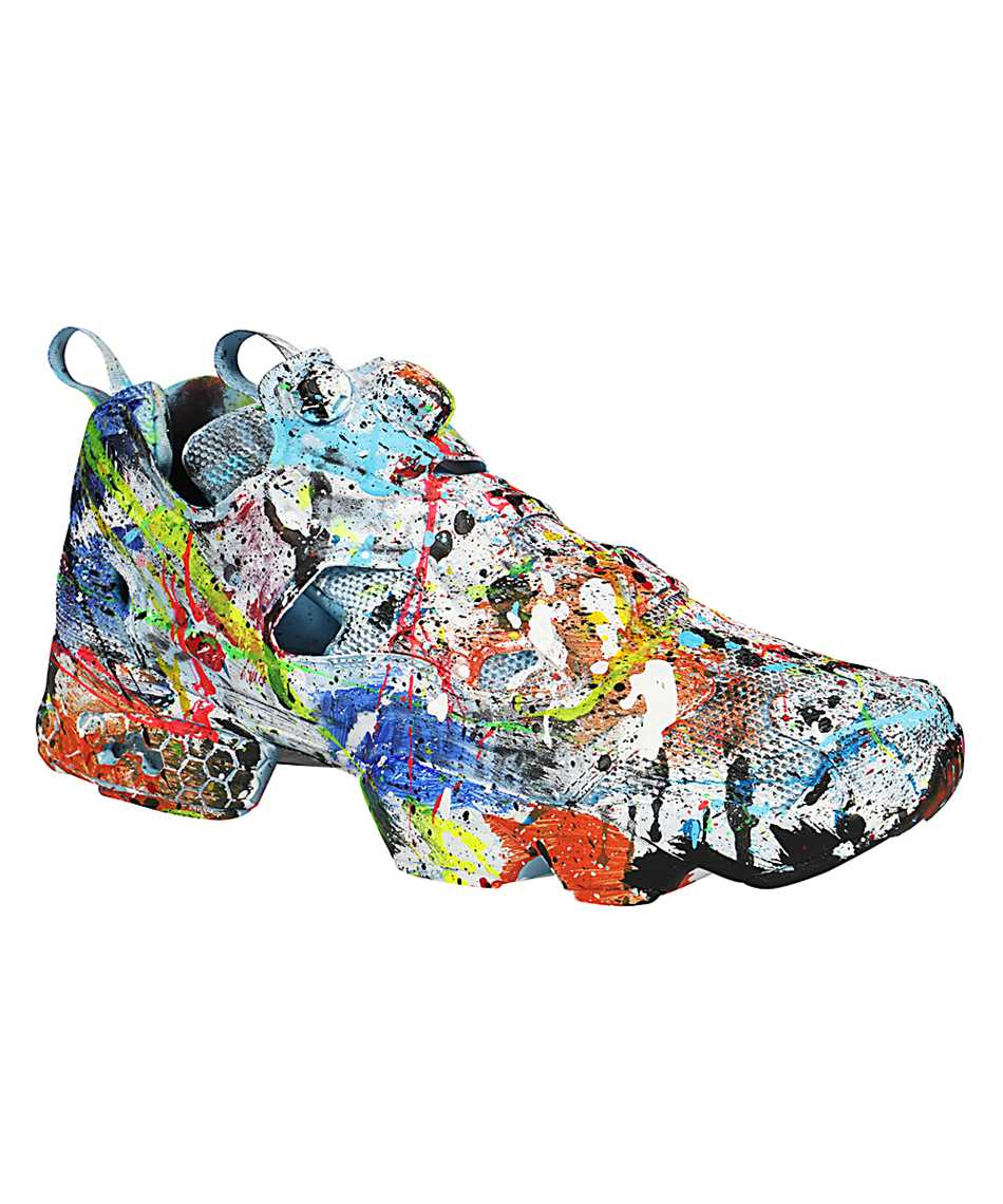 Vetements UE51SN300M ''THE MASTERPIECE'' INSTAPUMP FURY Sneakers 2