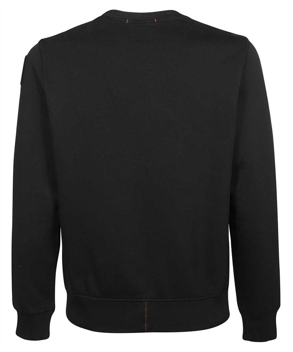 Parajumpers 21WMPMFLECF11 CALEB EMBO Sweatshirt 2