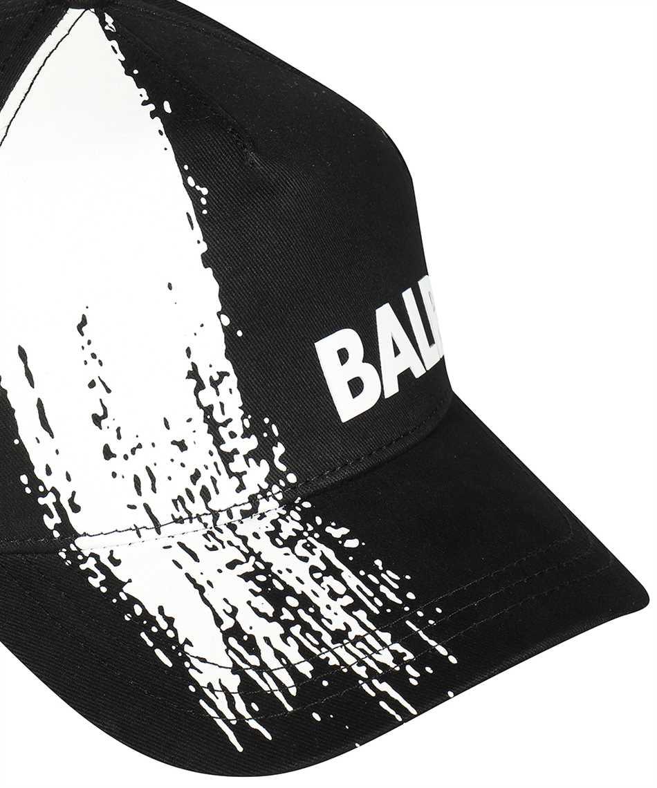 Balr. Chalk Striped Cap Kappe 3