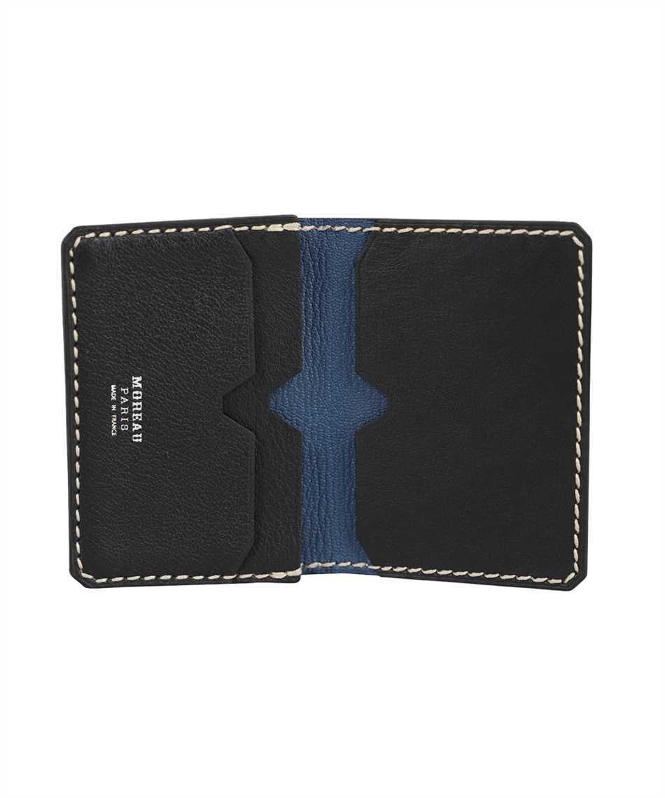Moreau PW2C01ISVOSTST FOLDING Card holder 3