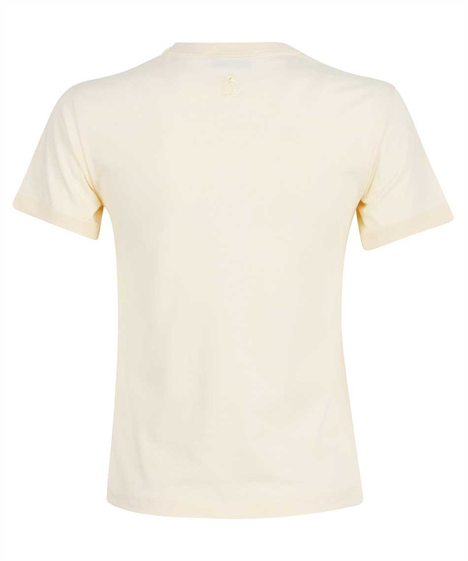 Lanvin RW TS0007 J068 A21 MOTHER & CHILD T-Shirt 2