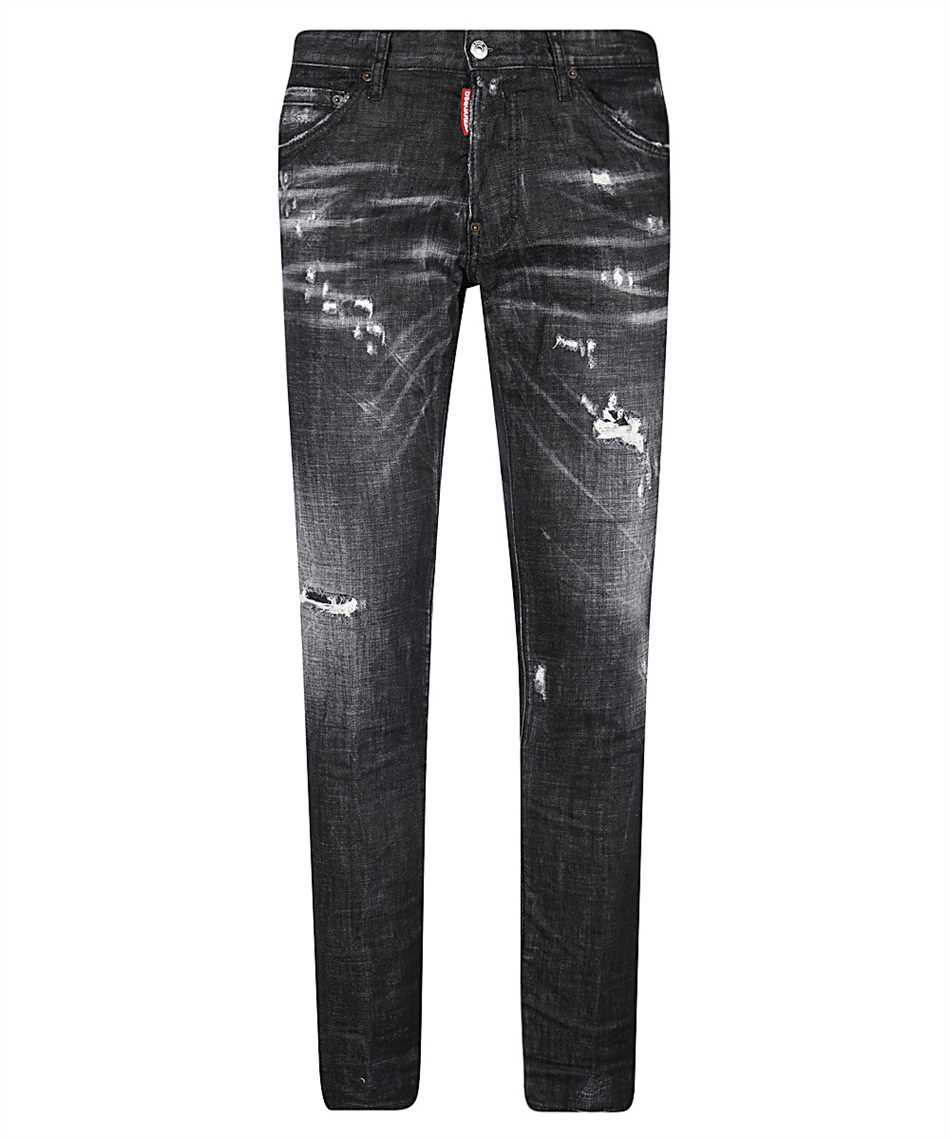 Dsquared2 S71LB0800 S30357 COOl GUY Jeans 1