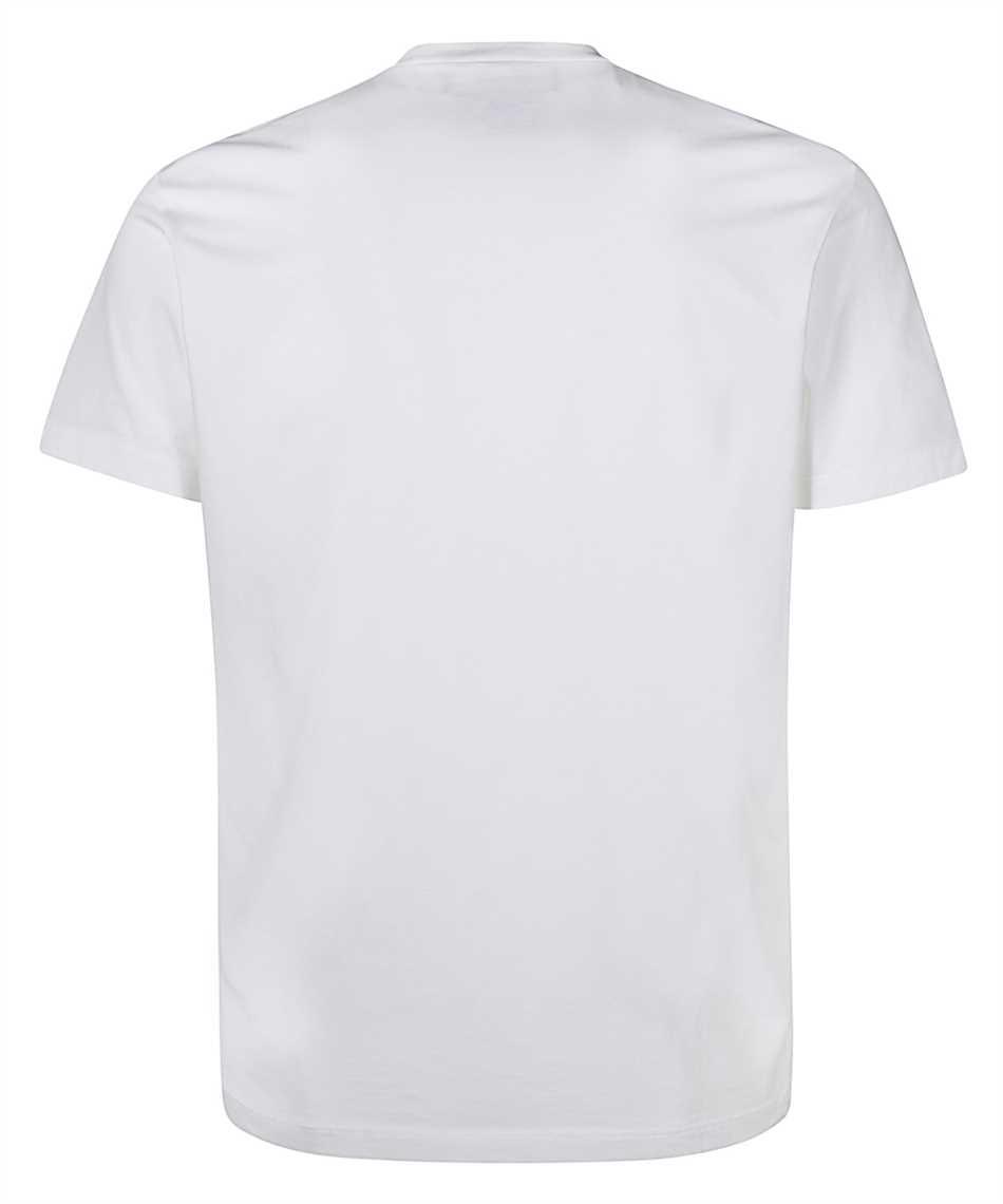 Dsquared2 S79GC0012 S23009 T-Shirt 2