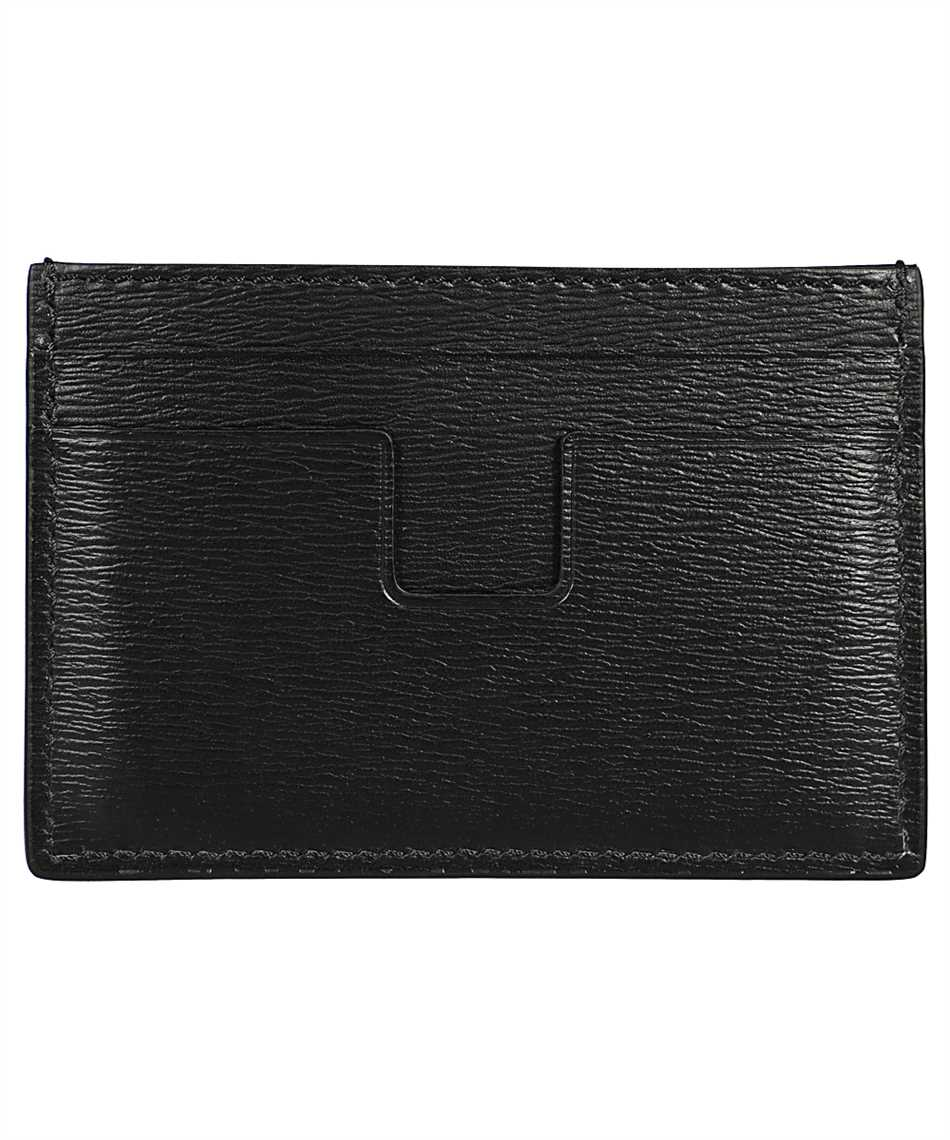 Tom Ford Y0232T-LCL053 T LINE Card holder 2