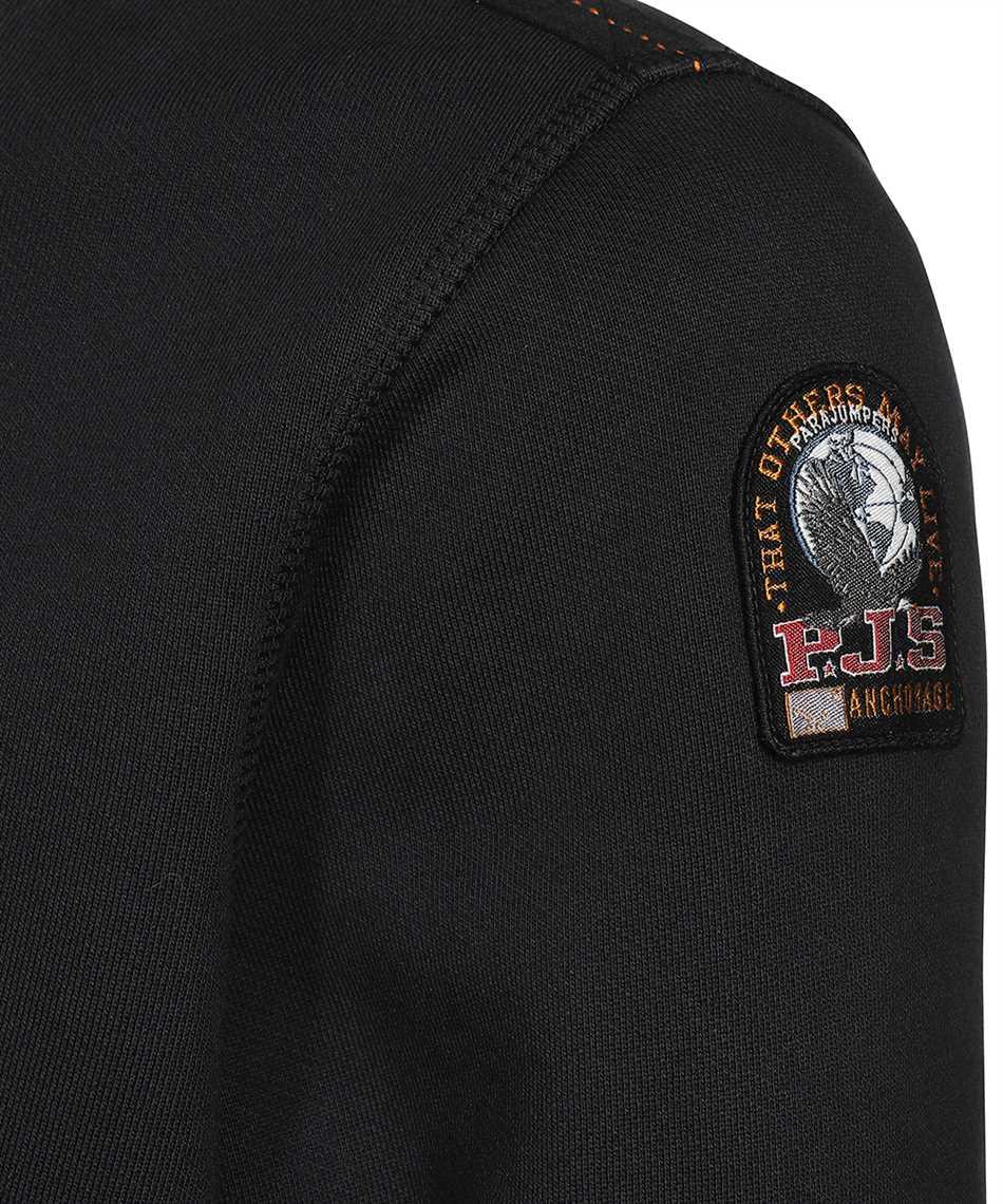 Parajumpers 21WMPMFLECF02 TOML Sweatshirt 3